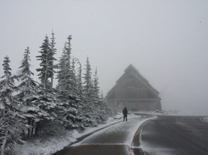 Samuel Koh Shun Wen, Mt Rainier National Park, WAT USA 2014